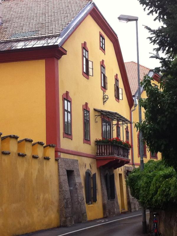 Buechsenhausen