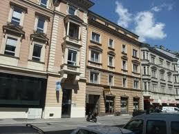 Hotel Stadt Muenchen